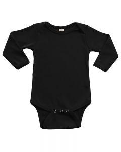 Infant Long Sleeve Baby Bodysuit