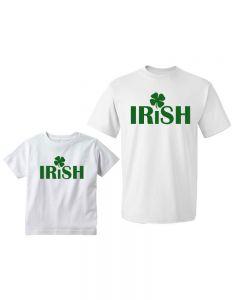 Irish Matching Tshirts
