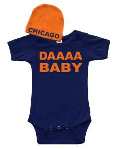 Daa Baby Bodysuit Gift Set