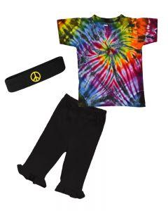 Infant Hippie Costume