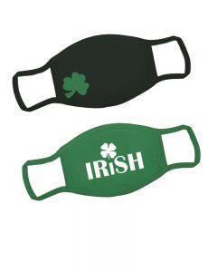 Irish Face Coverings
