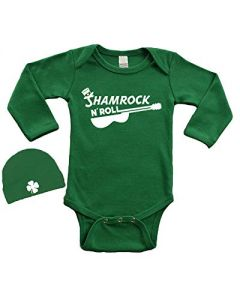 Shamrock N Roll Outfit