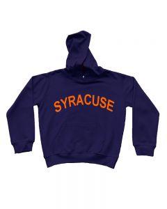 Kids Fleece Syracuse Hoodie