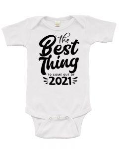 Best Thing in 2021 Baby Bodysuit