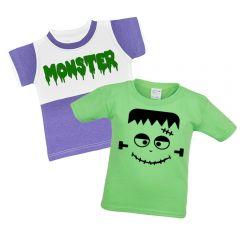 Monster Halloween 2 Pack